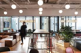 wework hong kong turns co workers into neighbours news frameweb