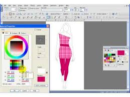 design software fashion design software