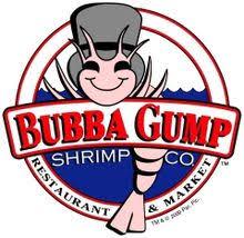 film forrest gump adalah bubba gump shrimp company wikipedia