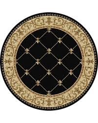 Round Traditional Rugs Cyber Monday U0027s Hottest Deal On Universal Rugs Orleans Traditional