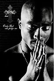 up tupac poster praying 55 9cm x 86 4cm amazon co uk