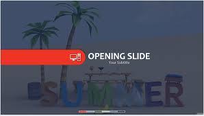 free summer ppt 57926 13930 free powerpoint templates sagefox