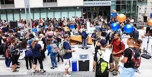 Massachusetts travel fan images Suffolk university massachusetts usa college and university search png