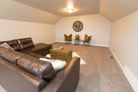 Living Room Bonus - krueger construction custom home builder in fargo north dakota