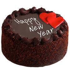 new year chocolate new year flowers to patiala send gifts to patiala cakes to