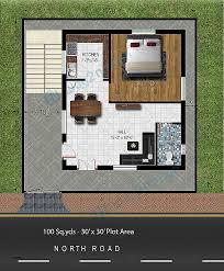 floor plan for 30x40 site house plan unique house plans in 30x40 site house plans 30x40 site