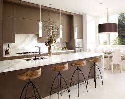 Kitchen Table Contemporary by Contemporary Glass Pendant Lights Kitchen Contemporary With