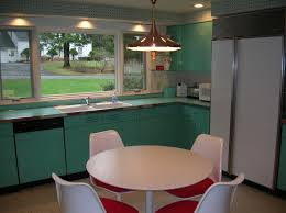 Retro Style Kitchen Table Retro Kitchen Table Home Design By John