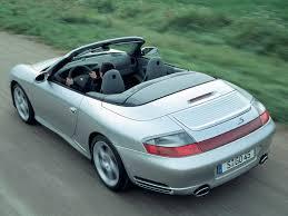 porsche 4s cabriolet porsche 911 4s cabriolet 996 specs 2003 2004 2005
