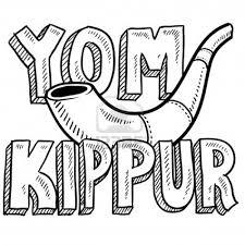 11 kids coloring pages om kippur print color craft