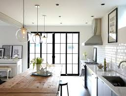 pendant lights for kitchen island spacing glass pendant lights for kitchen island uk niche modern bell jar