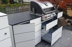 outdoor küche outline draußen zu hause outdoor küchen und garagenschränke und
