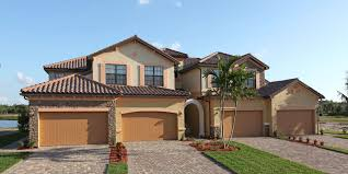 Lennar Homes Floor Plans Florida Treviso Bay Coach Homes Townhouse United States Florida By Lennar