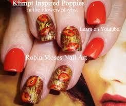 robin moses nail fall leaves fall nail fall nails