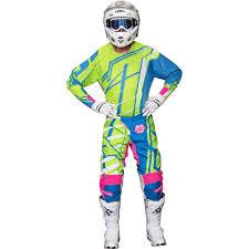 motocross bike breakers new jt racing 2017 mx gear hyperlite breaker green cyan pink