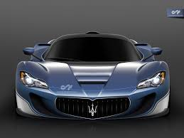 Ferrari Laferrari Based U2026maserati Lamaserati Rendered