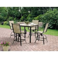 tile top patio table and chairs tile top patio table sets tile top patio table sets 6333 the best