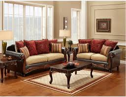 Mixing Leather And Fabric Sofas by Attractive Fabric And Leather Sofa Sets Fabric Slipcovers For