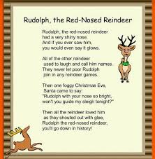 73 rudolph red nosed reindeer images red