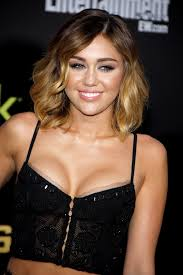 miley cyrus hairstyles miley u0027s short u0026 long hair
