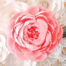34 best diy large paper flowers images on pinterest large paper