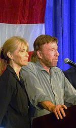 The Real Family From The Blind Side Chuck Norris Wikipedia