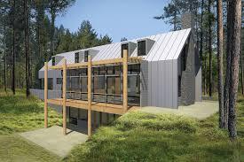 lindal homes floor plans david vandervort architects 2270 home design by lindal