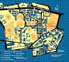 Sydney Map Getting Here Anatomy U0026 Histology The University Of Sydney