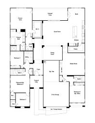 whistler floor plan at northlands summit collection in peoria az