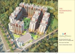 affordable housing plans and design confirm allotment in lotus homz sextor 111 gurgaon lotus homz