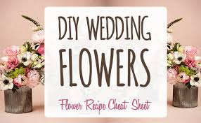 Wedding Flower Pink Spring Diy Wedding Flower Arrangement