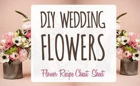 flower arrangements for weddings diy wedding flower arrangement