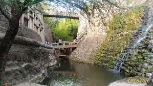 Rock Garden Of Chandigarh Rock Garden Expand The Horizon