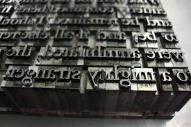 letterpress printing letterpress printing pages ottauquechee farm