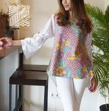 download gambar model baju kurung modern dalam ukuran asli di atas 25 koleksi model baju batik wanita modern elegan dan kece