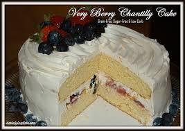 very berry chantilly cake birthday cake