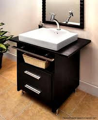 Small Bathroom Vanity With Drawers 42 Small Bathroom Cupboards Small Bathroom Cabinet Houzz
