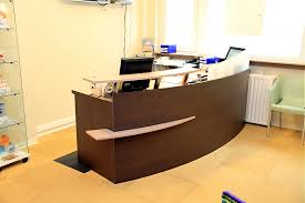bureau secretariat plakar concept pro à souffelweyersheim réalisation de banque d accueil