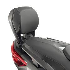 passenger backrest cushion x max 1sd f843f 00 00 yamaha motor uk