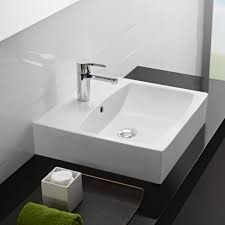 sweet above counter basin streamline products