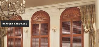 Decorative Functional Traverse Curtain Rods by Drapery Hardware Seattle Wa Wessco Blinds