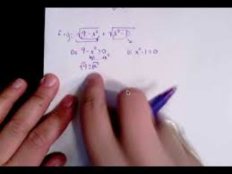 composite functions worksheet 1 youtube