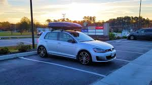 thanksgiving road trip to st louis stealth gti