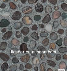 pvc flooring tile cobblestone vinyl floor buy cobblestone vinyl