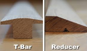 wood flooring solid oak t bar and reducer thresholds now