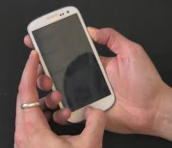reset samsung s3 samsung galaxy s 3 how to factory reset s3 with screen not working