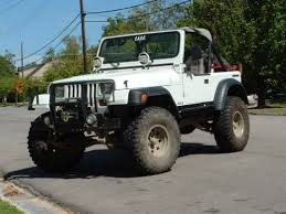 modified jeep wrangler yj upgrades and mods for your jeep yj axleaddict