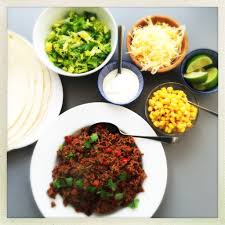 smoky beef burritos rezept rindfleisch rezepte hackfleisch