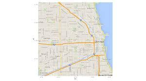 Chicago Police Crime Map by Chicago Crime In R Alan Zablocki