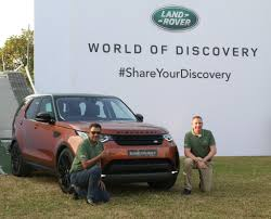 land rover discovery classic land rover launches its most versatile suv yet the all new